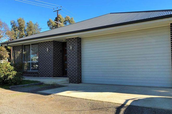 Picture of 1/12 Kangarilla Road, MCLAREN VALE SA 5171