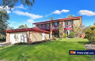 Picture of 41 Dresden Avenue, Castle Hill NSW 2154