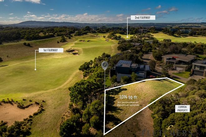 Picture of 11 Turnberry Grove, FINGAL VIC 3939