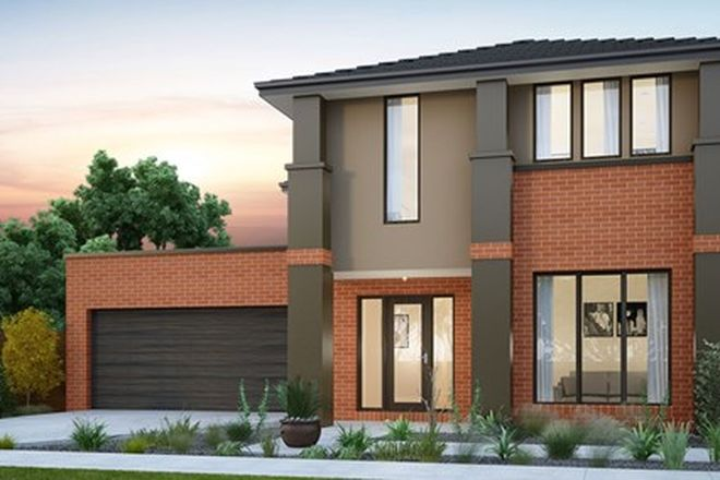 Picture of 1 TBA Road, RINGWOOD VIC 3134