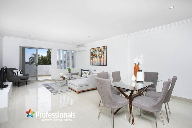 Picture of 3/25 Cahors Road, PADSTOW NSW 2211