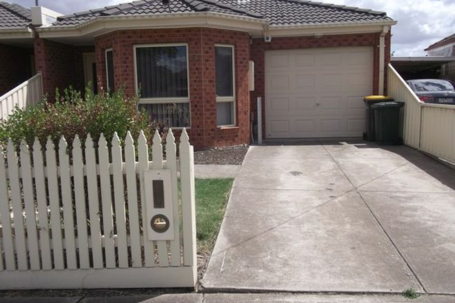 Picture of 63A Westmoreland Road, SUNSHINE NORTH VIC 3020