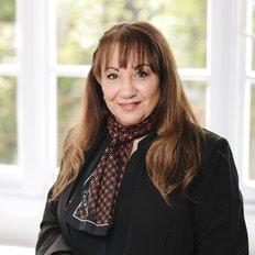 Nadia Butcher, Sales representative