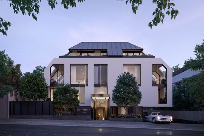 Picture of 104/1269 High Street, MALVERN VIC 3144