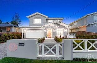 Picture of 29 Zeehan Street, Wavell Heights QLD 4012
