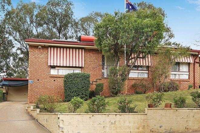 Picture of 25 Minchinbury Terrace, ESCHOL PARK NSW 2558