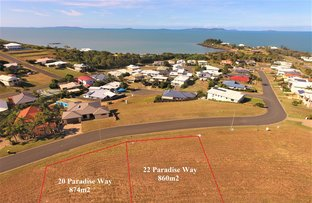 Picture of 20-22 Paradise Way, Emu Park QLD 4710