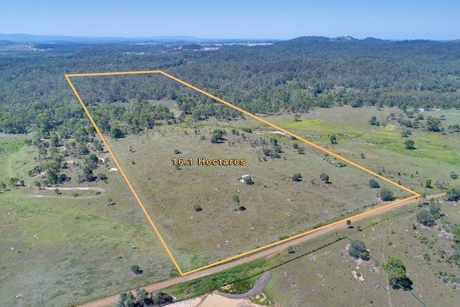 Picture of 200-218 Barrams Road, SOUTH RIPLEY QLD 4306