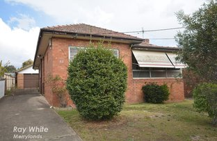 Picture of 12 Fraser Street, Westmead NSW 2145