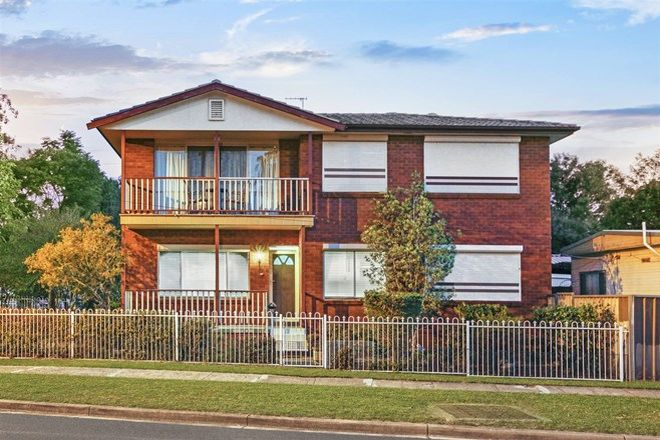 Picture of 51 Burdett Crescent, BLACKTOWN NSW 2148