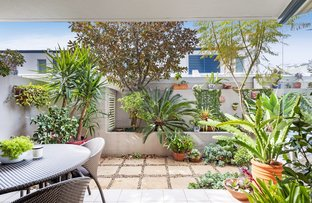 Picture of 107/26 Cadigal Avenue, Pyrmont NSW 2009