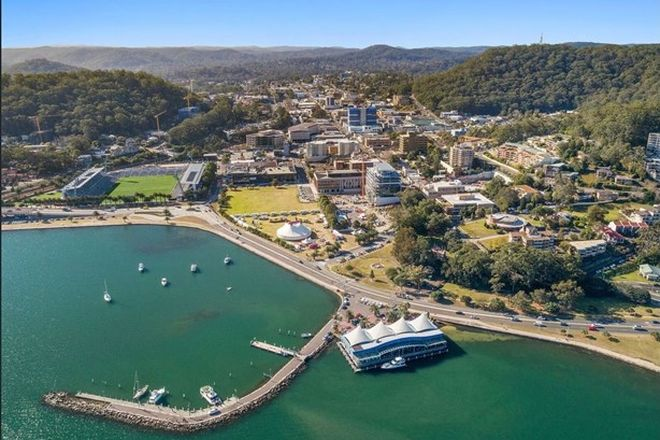Picture of GOSFORD NSW 2250