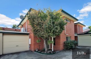 Picture of 3/8 Lawson Street, Moonee Ponds VIC 3039