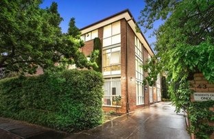 Picture of 5/43 Kensington Road, South Yarra VIC 3141