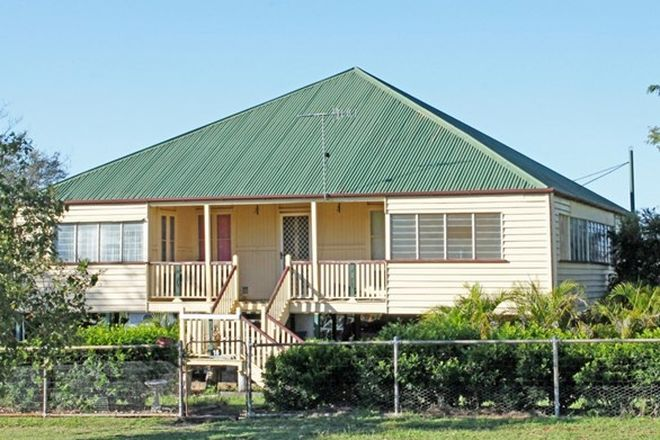 Picture of SPRINGSURE QLD 4722