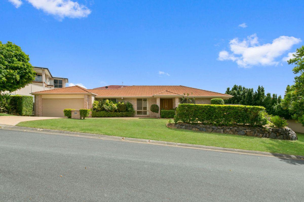 11 Ballah Crescent, Highland Park QLD 4211, Image 0