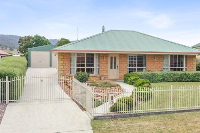Picture of 124 South Esk Drive, HADSPEN TAS 7290
