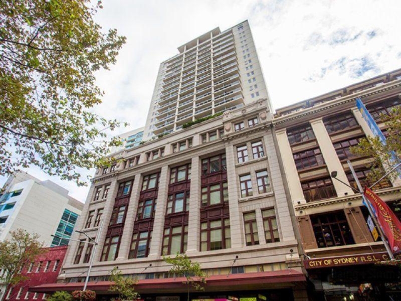 Level 10/569-581 George Street, Sydney NSW 2000, Image 0