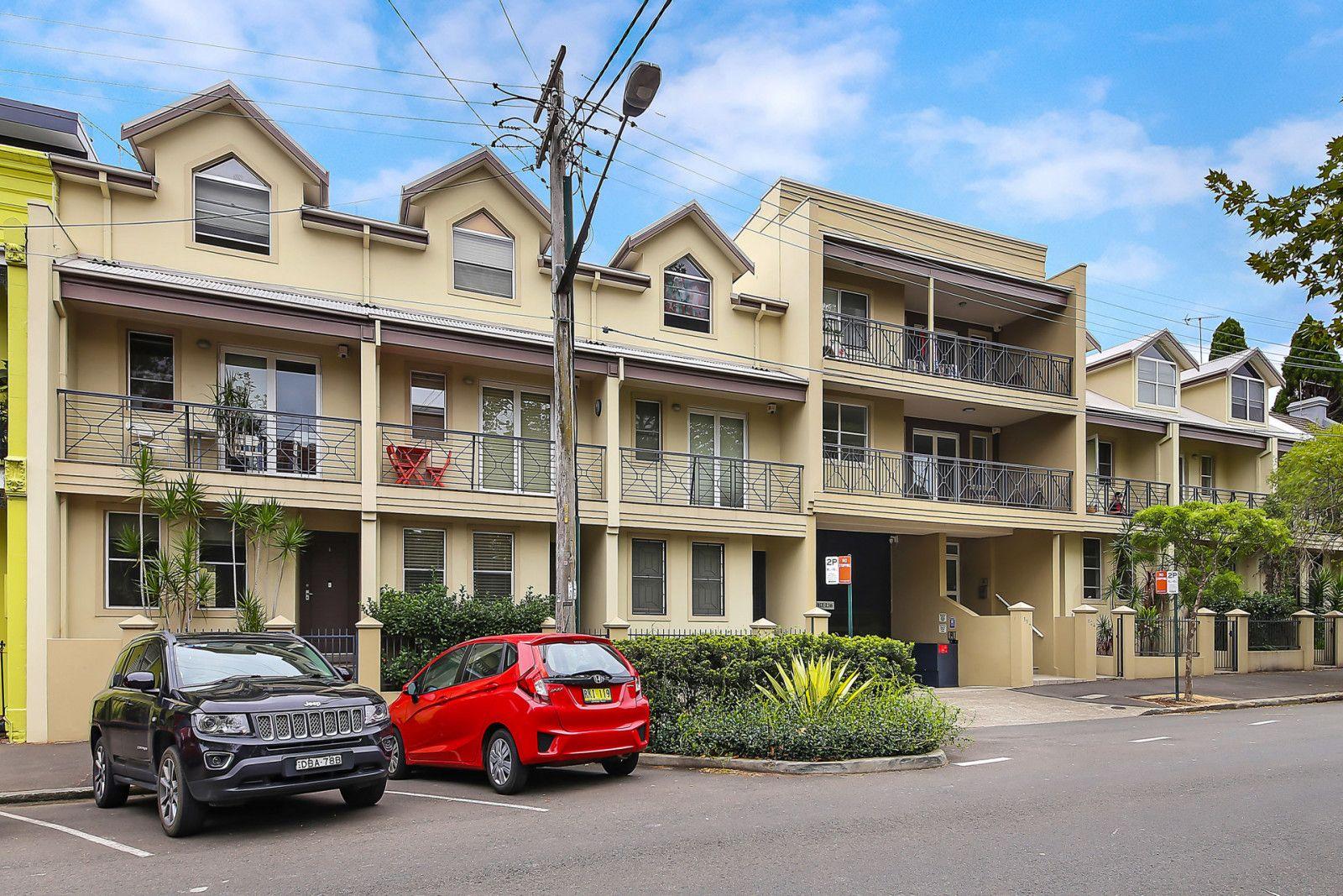 4/114-124 Pitt Street, Redfern NSW 2016, Image 0