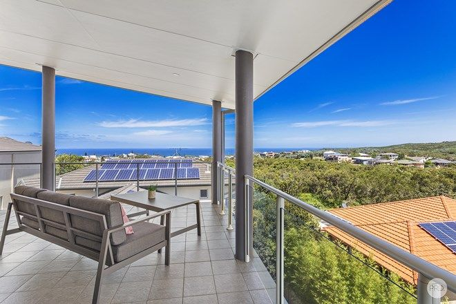 Picture of 4 Harbour View, BOAT HARBOUR NSW 2316