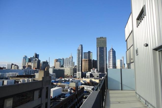 Picture of 802/95 Berkeley Street, MELBOURNE VIC 3000