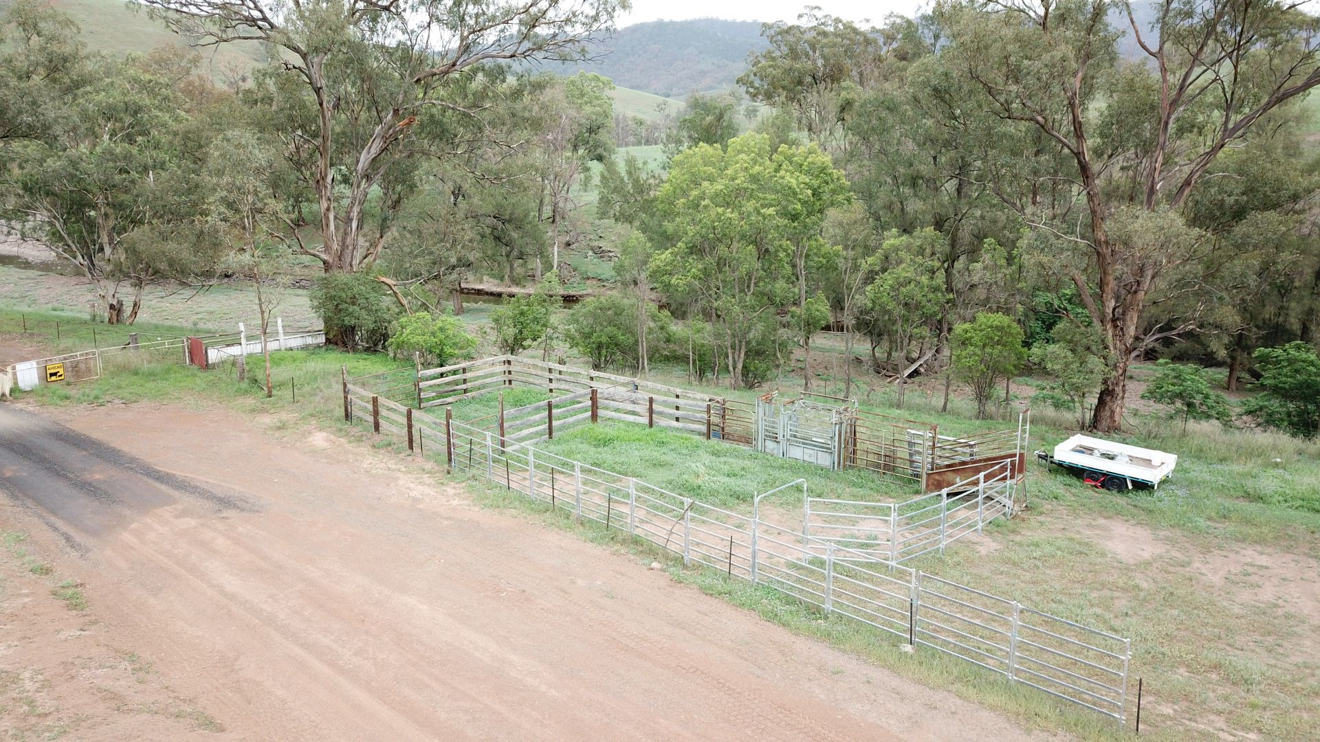 """Jo-Car"" 274 Limbri-Weabonga Road, Limbri NSW 2352, Image 1"
