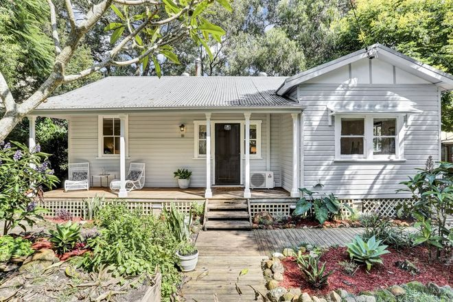 Picture of 18 Admiralty Avenue, TANILBA BAY NSW 2319