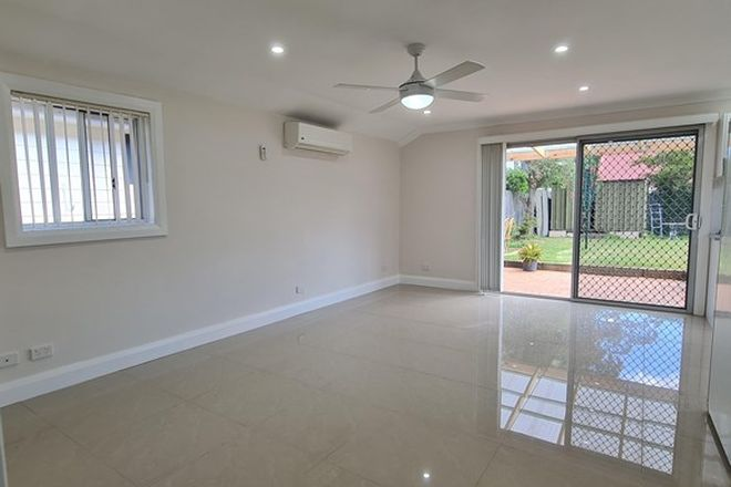 Picture of 7A Weemala Road, PENNANT HILLS NSW 2120