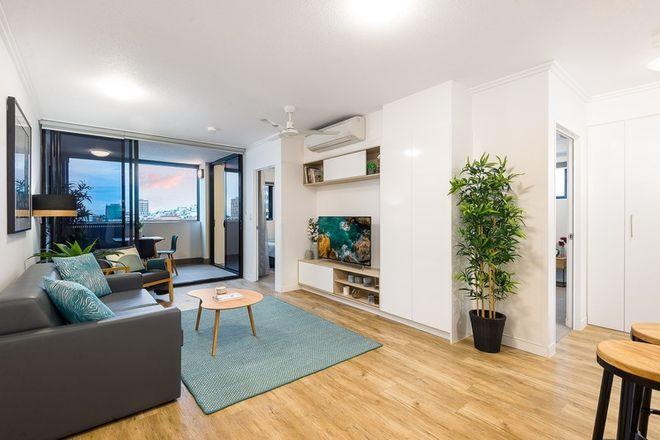 Picture of 706/398 St Pauls Terrace, FORTITUDE VALLEY QLD 4006