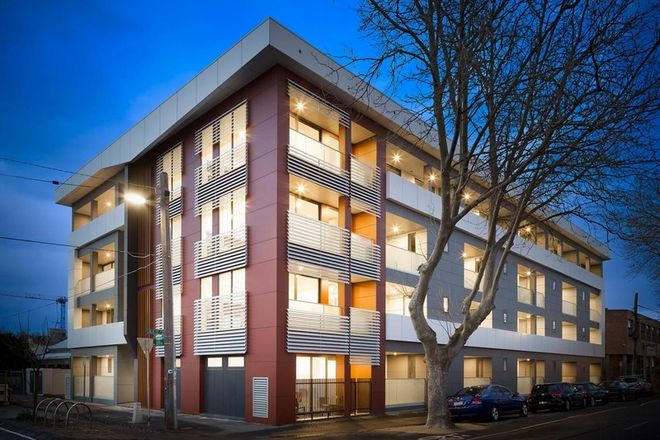 Picture of 203/1 Turner Street, ABBOTSFORD VIC 3067