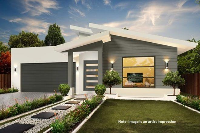 Picture of Lot 31 Diamond Street, PALLARA QLD 4110