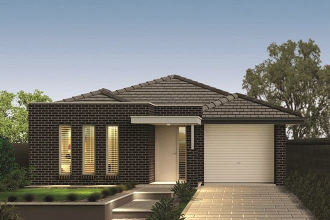 Picture of Lot 502, 50 Alma Terrace, SEATON SA 5023