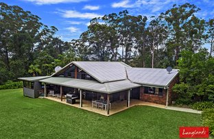 Picture of 630 Bucca Rd, Bucca NSW 2450