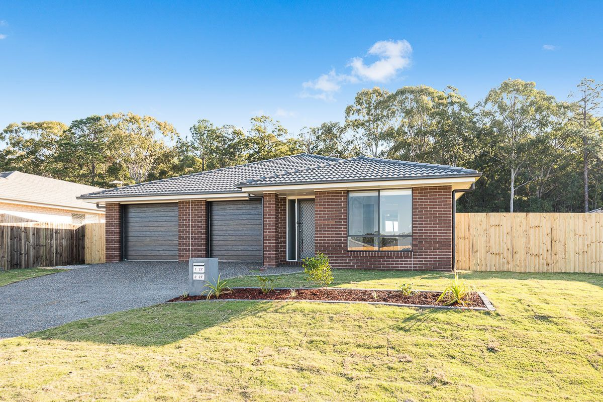 2/27 Fig Tree Circuit, Caboolture QLD 4510, Image 0