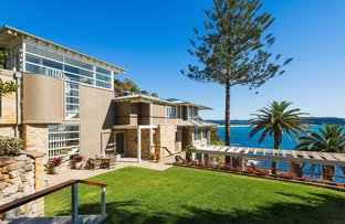 Picture of 345-347 Whale Beach  Road, Palm Beach NSW 2108
