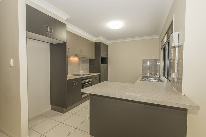 Picture of 1 Atwood Street, MOUNT LOW QLD 4818