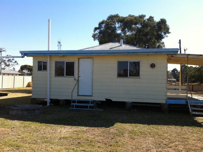 18 Bedwell Street, Yuleba QLD 4427, Image 0