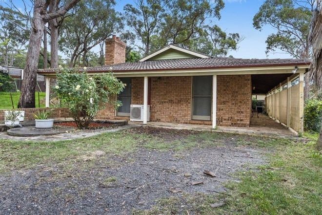 Picture of 326 Lieutenant Bowen Drive, BOWEN MOUNTAIN NSW 2753