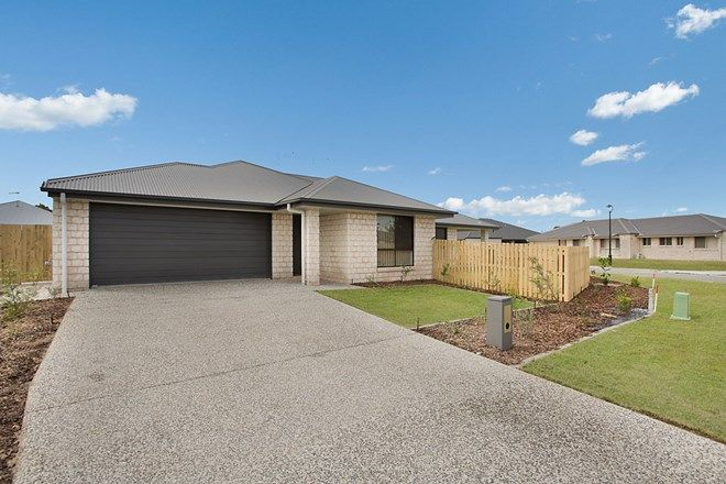 Picture of 1/55 McAndrew Street, CABOOLTURE QLD 4510