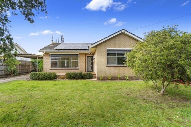 Picture of 8 Cartledge Way, SALE VIC 3850