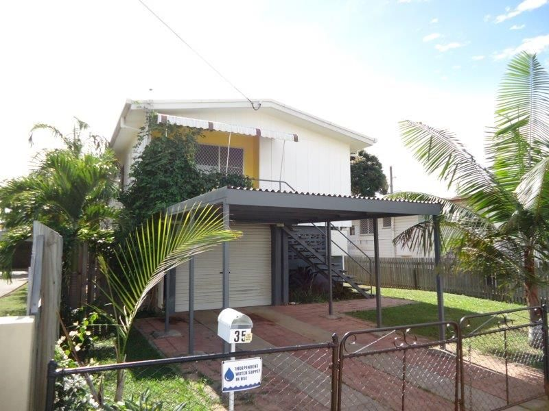 35 Bayswater Terrace, Hyde Park QLD 4812, Image 1