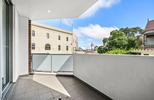 Picture of 5/121-123 New Canterbury Road, Petersham NSW 2049