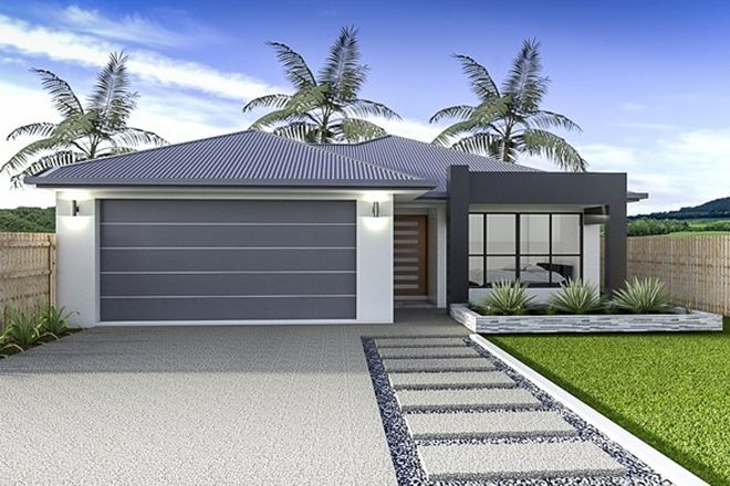 Picture of Lot 3222 Barratta Circle, TRINITY PARK QLD 4879