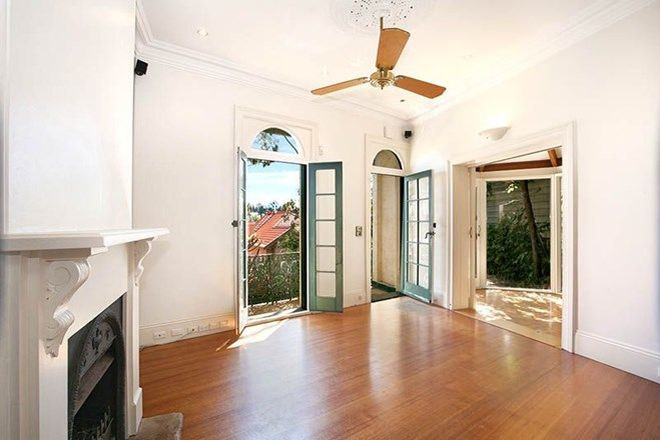 Picture of 39 Willoughby Street, KIRRIBILLI NSW 2061