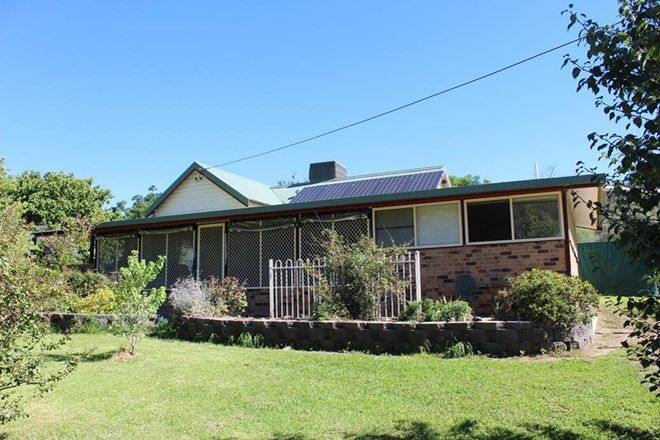 Picture of 1857 Upper Bingara Road, UPPER BINGARA NSW 2404
