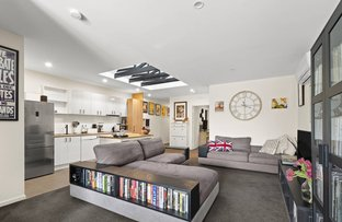 Picture of 101/5 Cleveland Road, Ashwood VIC 3147