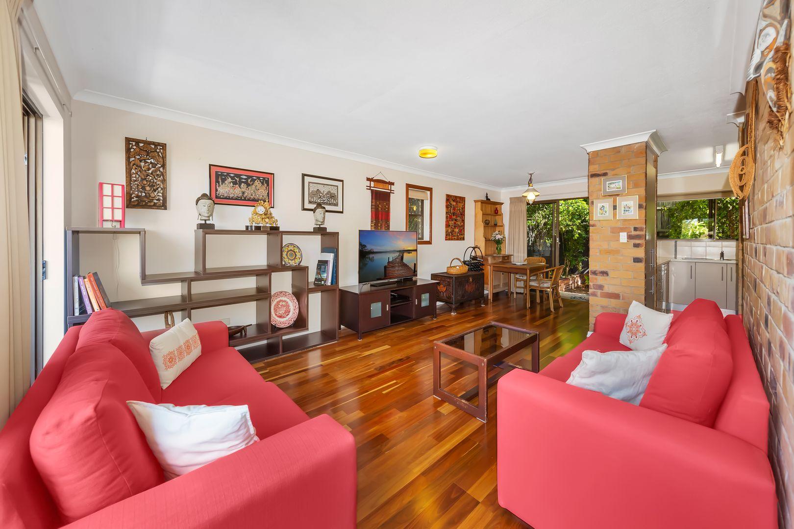 15/18 Seal Street, Paddington QLD 4064, Image 0