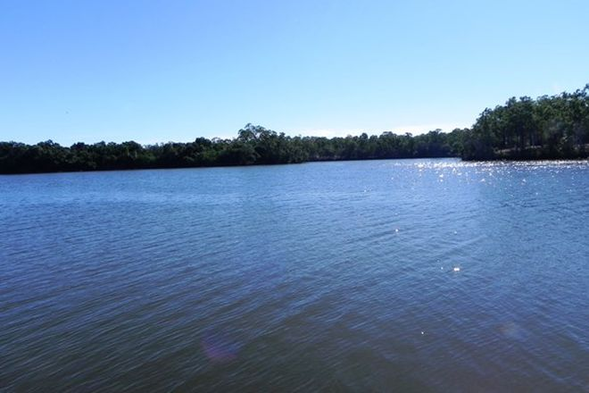 Picture of FERRY ROAD, ROSEDALE QLD 4674