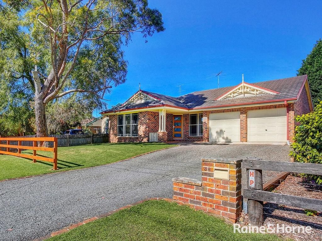 38 Banksia Street, Colo Vale NSW 2575, Image 0