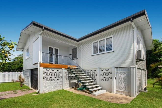 Picture of 57 Pugh Street, AITKENVALE QLD 4814